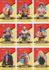 Topps Action 2000s Trading Cards