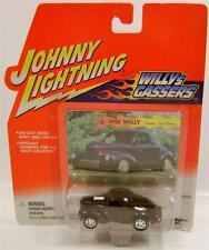 1933 '33 WILLYS WEE WILLY WILLYS GASSERS JL JOHNNY LIGHTNING DIECAST!
