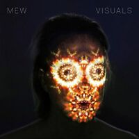 MEW Visuals (2017) 11-track CD album NEW/SEALED