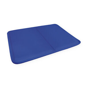 Cooling Gel Pillow   Medium and Large Sizes   Improves Sleep, Flu & Fevers
