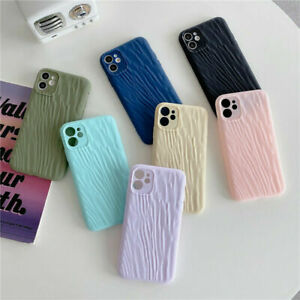 Couple Simple Phone Cover Case For iPhone 11 12 Mini Pro Max XR 6 7 8 Plus SE XS