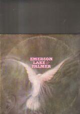 EMERSON LAKE & PALMER - same LP