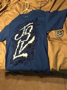 Jslv Corp Tshirt