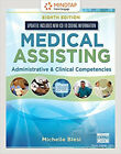 MindTap Medical Assisting, 4 terms (24 months) Printed Access Card for Blesi's