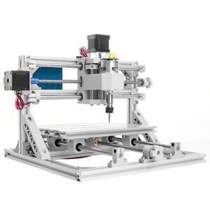 3 Axes CNC Petite CNC Engraver Broche à 3 essieux Graveur Machine à Graver