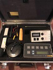 New listing Fluke 35050At Triad TnT Dosimeter X-Ray Calibration X-Ray Tester mA/mAs Meter +