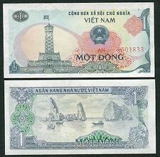 Vietnam 1 Dong 1985 P90 AU/UNC