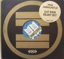 "PAUL HARDCASTLE - Eat Your Heart Out ~ 12"" Single PS"