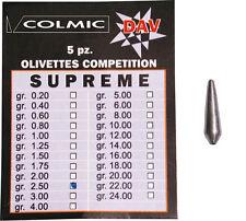 Confezione Torpille Colmic Supreme