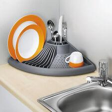 geschirr abtropfgestelle g nstig kaufen ebay. Black Bedroom Furniture Sets. Home Design Ideas