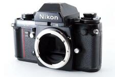 [Excellent] Nikon F3 Eyelevel Body Only Black 35mm Film Camera From JAPAN