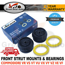 Fit Holden VT Commodore Front Top Strut Mount Bearing VX VY VZ VE VF Heavy Duty