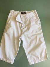 Short Blanc H&M 10 Ans