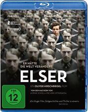 Blu-ray * ELSER - ER HÄTTE DIE WELT VERÄNDERT # NEU OVP %
