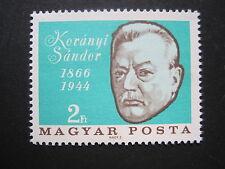 L' Ungheria, Magyar Posta MiNr. 2253 a posta freschi (U 662)