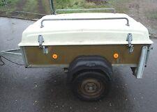 Anhänger Kipper In Leistung26 44 Kw 35 60 Ps