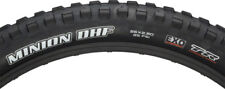 Maxxis Minion DHF 26 x 2.8 Tire 60tpi Dual Compound EXO Casing Tubeless