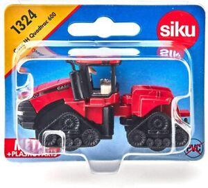 Siku Case IH Quadtrac 600 1324