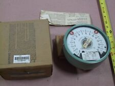 ASHCROFT 62-4319-A20-02R GAUGE, Range 0-100 PSI