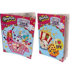 2 Shopkins Food I Love SPK Coloring Pages & Activity Books Libro de Colorear