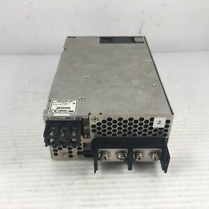 TDK Lambda SWS600L-60, 100-240 VAC 10 A 50/60 HZ 60 VDC Power Supply