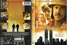 WORLD TRADE CENTER (2006) dvd ex noleggio