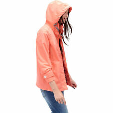 Joules Polyester Casual Raincoats for Women