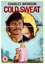 Cold Sweat [DVD]