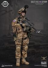 DAMToys 1/6 BRITISH ARMY IN AFGHANISTAN - MINIMI GUNNER(Exhibition Limited)