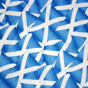 Scottish Flag Dog Bandana / Scarf - 3 sizes to choose from!