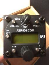Funkwerk Avionics - ATR500 VHF transceiver NEW in box including Form 1.