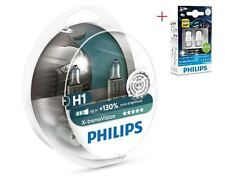 Philips Xtreme Vision H1 130%+ Twin + X-treme Vision LED (Philips)