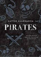 Pirates by Guarnaccia, Matteo, NEW Book, FREE & FAST Delivery, (Hardcover)