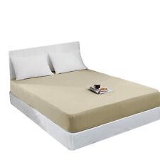 Spannbettlaken Jersey Spannbetttuch 100% Baumwolle Bettlaken Spannbettuch Laken