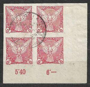 Czechoslovakia, Newspaper Mi. 14