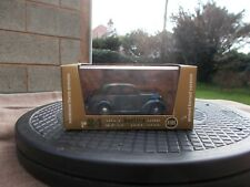 BRUMM 1937-R34 FIAT 508C BERLINA 1100 CAR IN ARMY GREEN /CREAM-/MINT/BOXED
