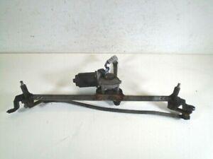 SUZUKI SWIFT 5 DOOR HATCHBACK 2005-2008 1.5 WIPER MOTOR (FRONT) & LINKAGE