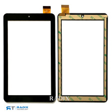 7 INCH Touch Screen Digitizer Replacement for HXD-0732A1 ALBA AC70PLV6 Tablet