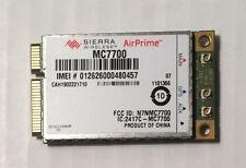 Sierra Wireless MC7700 PCI-E broadband module 4G LTE Unlocked
