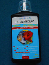 Easy-Life Filter Medium 500ml Wasseraufbereiter