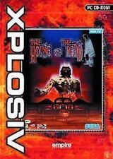 The House of the dead jeu pc neuf