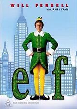 ELF : NEW DVD