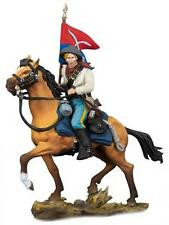 BlackHawk: BH1304, The West, Ride to Glory, U.S. Cavalry Flag Bearer, 1876