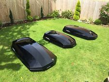 Car Roof Box Hire (Hampshire)