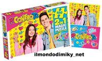 Me Contro Te Magic Puzzle 100 pezzi dal 15 Settembre