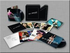 AMY WINEHOUSE, THE COLLECTION, LIMITED NUMBERED DLX 8 HW LP VINYL BOX SET (NEW)