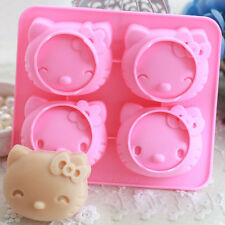 Cake Mold Silicone DIY Baking Tools For Candy Chocolate Ice Cube Cookie Tray