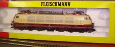 Fleischmann Epoche IV (1965-1990) Elektroloks aus Kunststoff