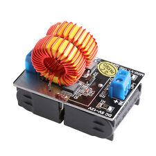 ZVS Induction Heating Power Supply Tesla Driver Board Module 5v-12v