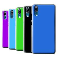 STUFF4 Back Case/Cover/Skin for Huawei P20/Colours